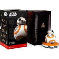 スターウォーズ Star Wars スフィロ Sphero フィギュア おもちゃ The Force Awakens BB-8 App-Enabled Droid  Talking Figure