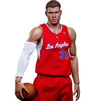 エヌ ビー エー エンターベイ Enterbay NBA x Enterbay Blake Griffin 1/6 Scale 12 Inch Figure