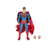 ディーシー ディーシー DC COLLECTIBLES DC Designer Action Figure Series 01 By Lee Bermejo - Superman