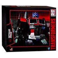 トランスフォーマー Transformers ホットトイズ Hot Toys Optimus Prime 1/6 1/6 Collectible Figure [Starscream Version]