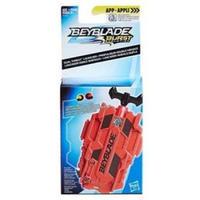 ベイブレード Beyblade ハズブロ Hasbro Toys おもちゃ Burst Dual Threat Launcher
