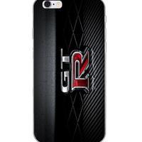スカイライン GTR  シリコン Iphone ケース アイフォンケース nissan 日産 SKYLINE  8