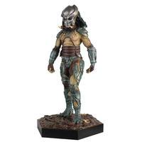 プレデター Predator イーグルモス Eaglemoss フィギュア おもちゃ 1/16 Collectible Figure #29
