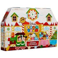 ディズニー Disney ジャックスパシフィック Jakks Pacific カレンダー おもちゃ Tsum Tsum Minifigure  Exclusive Advent Calendar
