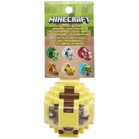 マインクラフト Minecraft マテル Mattel Toys フィギュア おもちゃ Spawn Egg Ocelot Mini Figure