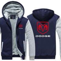 送料無料 高品質 DODGE ダッジ   フリース パーカー   スウェット   ウール ライナー ジャケット 海外限定 4