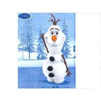アナと雪の女王 アナ雪 セガ SEGA Frozen Olaf Premium BIG Figure