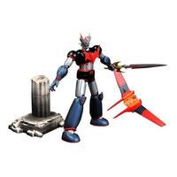 マジンガーZ エイチエルプロ HLプロ HL PRO Metaltech 06 Z Mazinger Figure