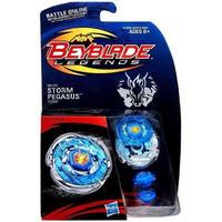 ベイブレード Beyblade ハズブロ Hasbro Toys おもちゃ Legends Storm Pegasus Starter Set BB-28