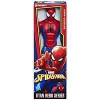 スパイダーマン Spider-Man ハズブロ Hasbro Toys フィギュア おもちゃ Titan Hero Series Action Figure