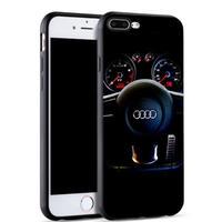 アウディ Iphone ケース アイフォンケース audi  A1 A3 A4 A5 A6 A7 A8 Q2 Q3 Q5 Q7   16