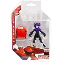 ベイマックス Big Hero 6 ディズニー Disney フィギュア おもちゃ Hiro Hamada Exclusive Action Figure