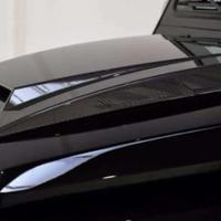 新品 Gクラス AMG W463 ゲレンデ ワーゲン カーボンボンネットダクト G500 G63 G550 G65 G350 ブラバス ロリンザ 軽量綾織りカーボン 00200
