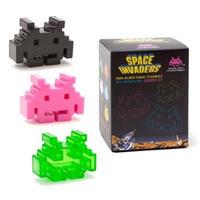 スペースインベーダー インベーダー コープ The Coop Space Invaders Individual Blind Box Mini-Figure