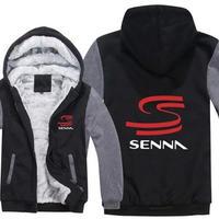高品質 アイルトン・セナ レーシング F1 パーカー 衣装 コスチューム 小道具 海外限定 非売品 映画グッズ 映画関連    アイルトンセナグッズ  3