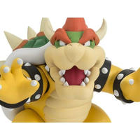 スーパーマリオ マリオ バンダイ BANDAI JAPAN Super Mario Brothers S.H.Figuarts Bowser