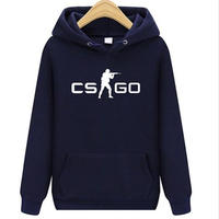 CS:GO シーエスゴー  ロゴパーカー  ゲームグッズ  csgoグッズ  Counter-Strike: Global Offensive カウンターストライクグローバルオフェンシブ  4