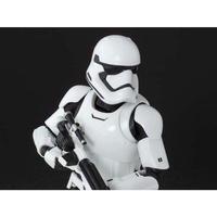 スターウォーズ バンダイ BANDAI JAPAN Star Wars S.H.Figuarts First Order Stormtrooper (Ep VII)
