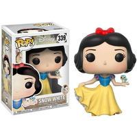 白雪姫 Snow White ファンコ Funko フィギュア おもちゃ POP! Disney Vinyl Figure #339 [with Bird]