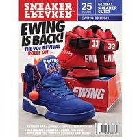 スニーカー フリーカー スニーカー フリーカー Sneaker Freaker Sneaker Freaker Magazine Issue #25