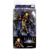 プレデター Predator ネカ NECA フィギュア おもちゃ Alien vs AVP Requiem Series 3 Action Figure [Open Mouth Wolf]