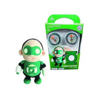 ディーシー エスディートイズ SDトイズ SD TOYS Super Dough Do-It-Yourself Modeling Kit - Green Lantern