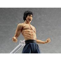 ブルース リー マックスファクトリー MAX FACTORY Bruce Lee figma No.266 Bruce Lee
