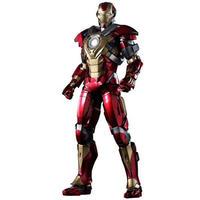 アイアンマン Iron Man ホットトイズ Hot Toys フィギュア おもちゃ 3 Movie Masterpiece Mark 17 Heartbreaker 1/6 Collectible