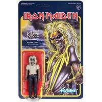リアクション ReAction スーパー7 Super7 フィギュア おもちゃ Iron Maiden Killers Eddie Action Figure