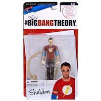 ビッグバン セオリー Big Bang Theory ビフバンパウ Bif Bang Pow! フィギュア おもちゃ The Series One Sheldon Action Figure