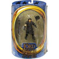 ロード オブ ザ リング The Lord of the Rings トイビズ Toy Biz フィギュア おもちゃ The Return of the King Frodo Baggins