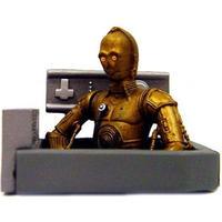 スターウォーズ Star Wars ジェントル ジャイアント Gentle Giant フィギュア おもちゃ Bust-Ups Series 1 C-3PO Micro Bust