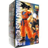 ドラゴンボール Dragon Ball Z バンダイ Bandai Japan おもちゃ Figure Rise Goku Master Grade Model Kit