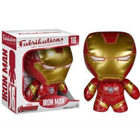 マーベル ファンコ FUNKO Avengers: Age of Ultron Fabrikations Iron Man