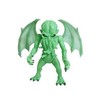 "クトゥルフ ワーポ WARPO Legends of Cthulhu 12"" Glow in The Dark Cthulhu PX Previews Exclusive"