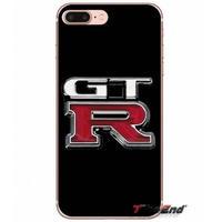 スカイライン GTR  シリコン Iphone ケース アイフォンケース nissan 日産 SKYLINE  11