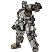 アイアンマン Iron Man リボルテック Revoltech フィギュア おもちゃ Marvel Legacy of Mark I Action Figure LR-023