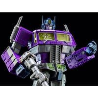 トランスフォーマー タカラトミー TAKARA TOMY Transformers Masterpiece Shattered Glass Optimus Prime