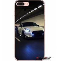 スカイライン GTR  シリコン Iphone ケース アイフォンケース nissan 日産 SKYLINE  21