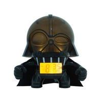 スターウォーズ クリックタイムホールディングス クリックタイム CLICTIME HOLDINGS LTD Star Wars BulbBotz Alarm Clock - Darth Vader
