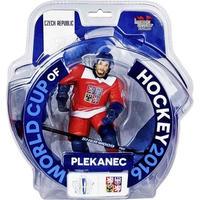 NHL インポートドラゴン Imports Dragon フィギュア おもちゃ Czech World Cup of Hockey 2016 Tomas Plekanec Action Figure
