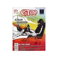 ゲーム トレード マガジン アライアンスゲーム ALLIANCE GAME DISTRIBUTORS Game Trade Magazine Issue # 177 - Car Wars