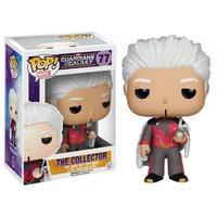 マーベル ファンコ FUNKO Pop! Marvel (BOBBLE): Guardians of the Galaxy - The Collector