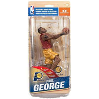 マクファーレントイズ McFarlane Toys フィギュア おもちゃ NBA Indiana Pacers Sports Picks Series 29 Paul George