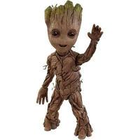 ガーディアンズ オブ ギャラクシー Guardians of the Galaxy ホットトイズ Hot Toys フィギュア おもちゃ Marvel Vol. 2 Life Size Groot
