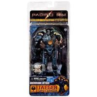 パシフィック リム Pacific Rim ネカ NECA フィギュア おもちゃ Series 5 Anchorage Attack Gipsy Danger Action Figure