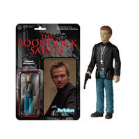 "処刑人 ファンコ FUNKO The Boondock Saints 3.75"" ReAction Retro Action Figure - Connor"