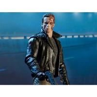 ターミネーター ネカ NECA Terminator Ultimate T-800 Figure (Police Station Assault)