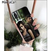 ラスト オブ アス The Last of Us   ゲーム  ラスアス   ソフトTPU  iphoneケース  アイフォンケース  12