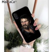 ラスト オブ アス The Last of Us   ゲーム  ラスアス   ソフトTPU  iphoneケース  アイフォンケース  13